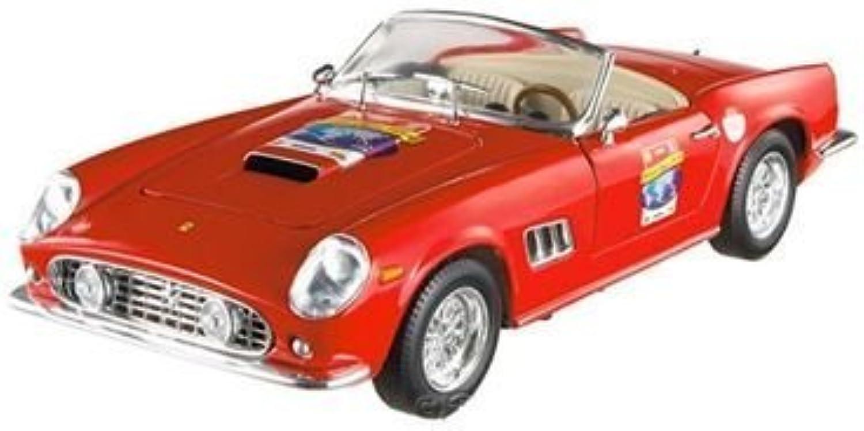Mattel L2948 - 1 18 Ferrari 250 GT California