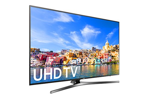 Samsung UN55KU7000 55-Inch 4K Ultra HD Smart LED TV (2016 Model)