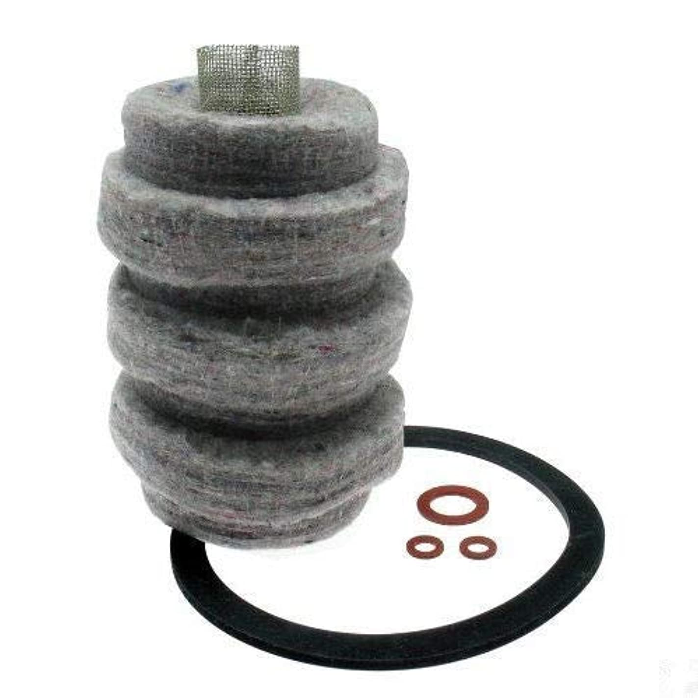 1A-30 FILTER ELEMENT REFILL For 1A-25A and 1A25B Filters Unifilter #88 (For Housing 77)