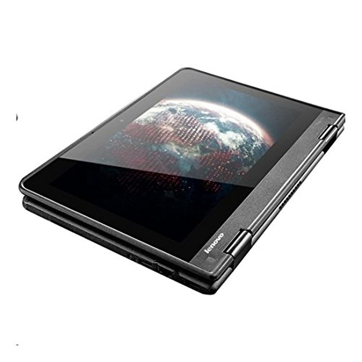 ジュース発行ボートLenovo ThinkPad Yoga 11e Chromebook 20GE - Flip design - Celeron N3160 / 1.6 GHz - Chrome OS - 4 GB RAM - 16 GB eMMC - 11.6