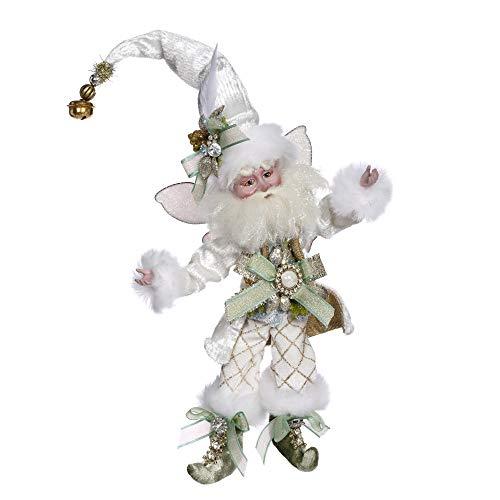Mark Roberts Christmas Fairies Wintermint Fairy SM 9.5 inch 51-97328