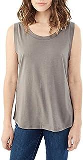 Alternative Women's Cotton Modal Sleeveless Jersey Muscle Tee