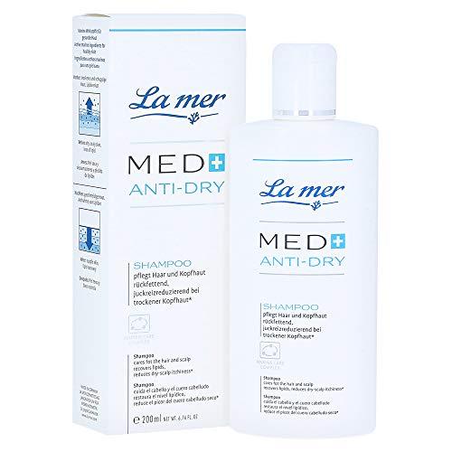 La Mer Med Shampoo 200 ml