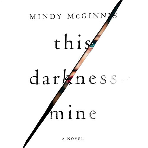 This Darkness Mine cover art