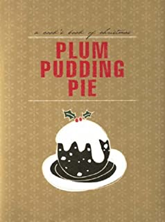 A Cook's Book of Christmas: Plum Pudding Pie by Murdoch Books (2005-10-01)