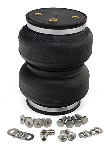 Air Lift 84301 Replacement Air Spring - LoadLifter 5000 Ultimate Plus Bellows Type