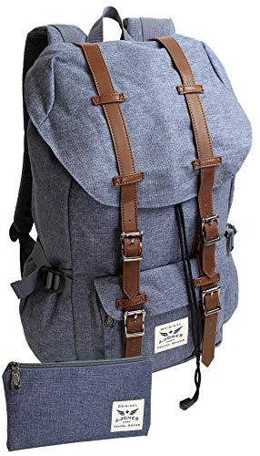 Großer Rucksack mit 15
