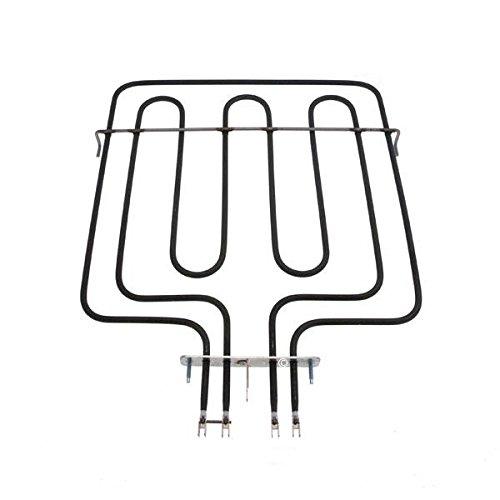 RESISTANCE Grill Qualität dop330Backofen ATAG zx6011qu1