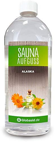 Saunaaufguss 1 Liter Konzentrat (Alaska)