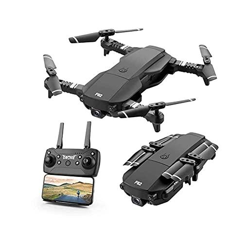 GZTYLQQ Drohne 2.4G 4CH WiFi FPV 4K...