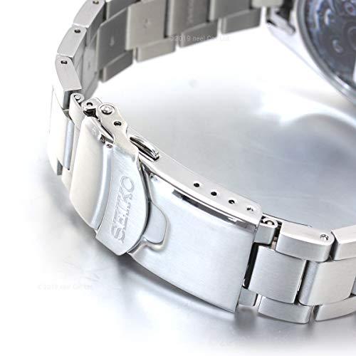 [セイコー]SEIKO5SPORTS自動巻きメカニカル流通限定モデル腕時計メンズセイコーファイブスポーツSportsSBSA001