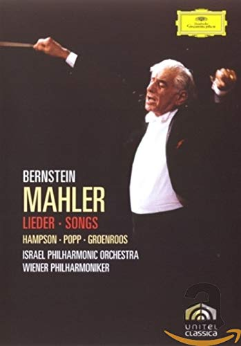 Mahler, Gustav - Lieder