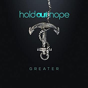 Greater (Deluxe Version)
