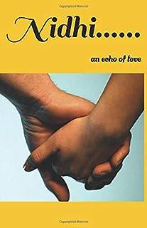 Nidhi.....an echo of love