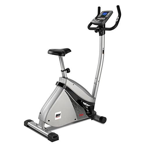 BH Fitness PIXEL DUAL H495U cyclette da camera magnetica i.Concept Ready