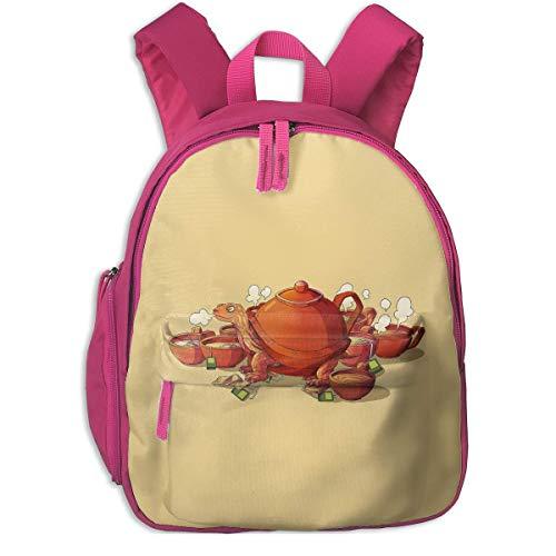 ADGBag Tea Turtle Teaturtle Teapot Teakettle Children's/Kids...