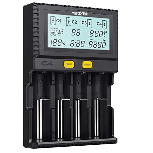 Surophy -   Batterieladegerät