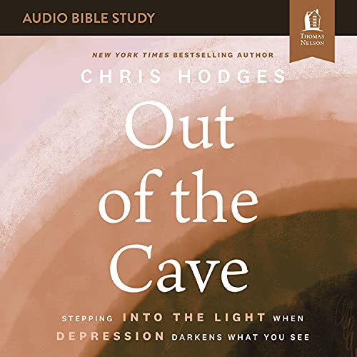 Out of the Cave: Audio Bible Studies cover art