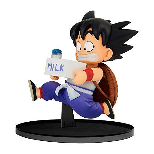 Comprar Figura de Son Goku Kid Milk