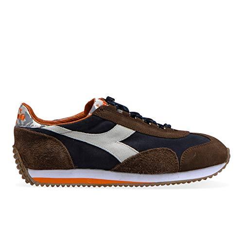 Diadora Heritage - Sneakers Equipe Evo Camo per Uomo (EU 40)