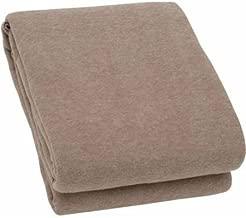 Mainstays Value Blanket, FULL/QUEEN GOLD