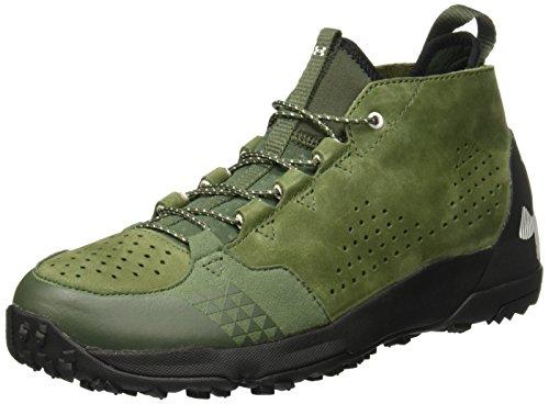 Under Armour Mens Burnt River 2.0 Low Hiking Shoe