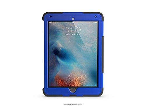 Griffin Survivor Slim - Funda para Apple iPad Pro, Color Azul