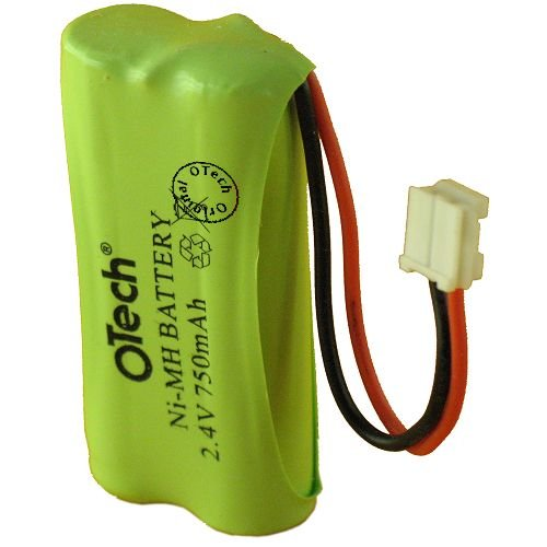 Otech Batterie kompatibel für TELEFUNKEN TX 101 Bluetooth