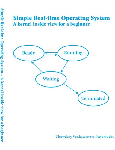 Simple Real-time Operating System: A Kernel Inside View for a Beginner