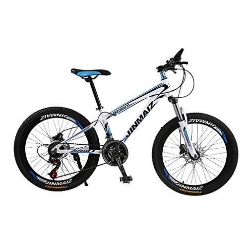 30-Speed Mountainbike Dubbele schijfrem Remmen Lente Vork Aluminium Mountainbike Dames 26 Inch Mountainbike
