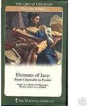 Elements of Jazz
