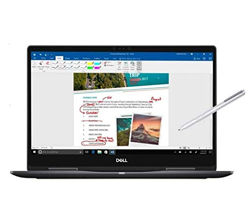 2019 Dell Inspiron 15 7000 7573 15.6' 4K UHD Touchscreen...