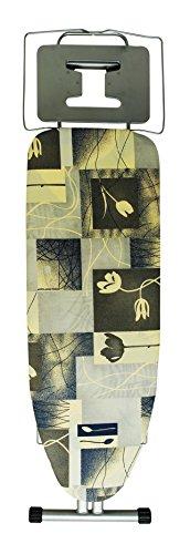 Orbegozo BTP 4000 Funda Tabla de Planchar 100% Algodón Multicolor 117 x 40 cm