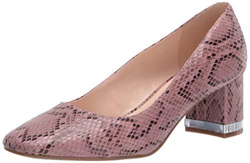 Bandolino Footwear Women's Claire Pump, Blush Multi, 5