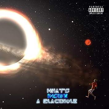 What's inside a black hole
