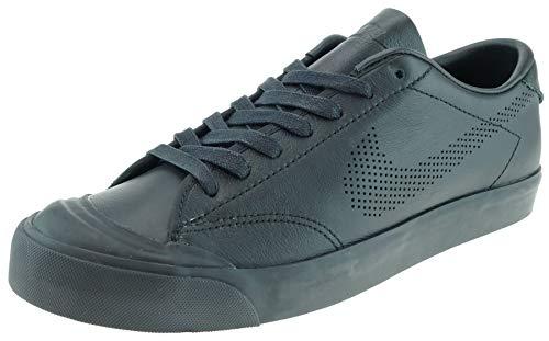 Nike Uomo all Court 2 Low QS Scarpe da Ginnastica Nero Size: 46 1/2