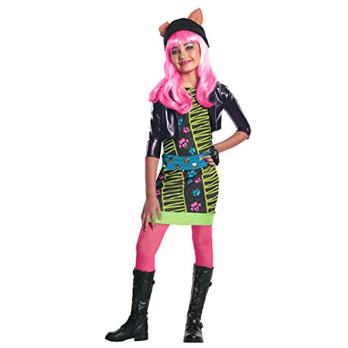 - Halloween Monster High Kostüme