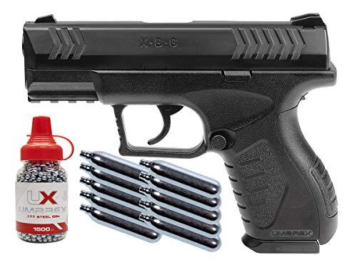 Umarex XBG Plinker Pack CO2 BB Pistol air Pistol