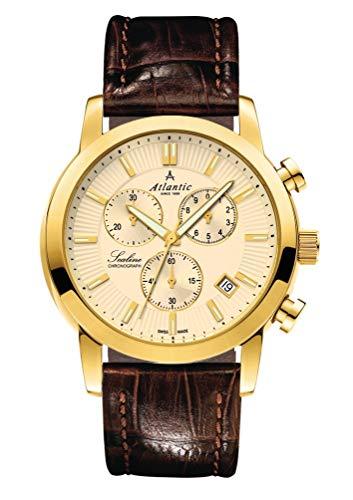 Reloj - Atlantic - Para - 8088 | 62455