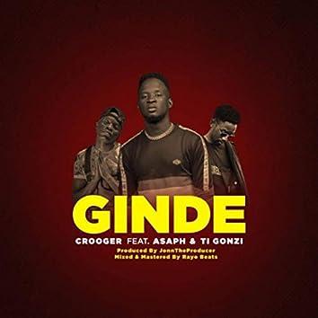 Ginde (feat. Asaph & Ti Gonzi)