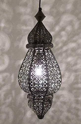 Orientalische Indische Hängelampe Deckenlampe Sarala