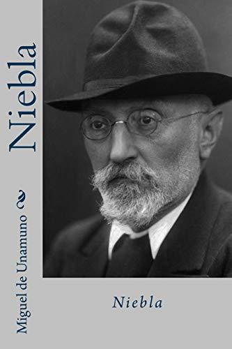 Niebla (Spanish Edition)