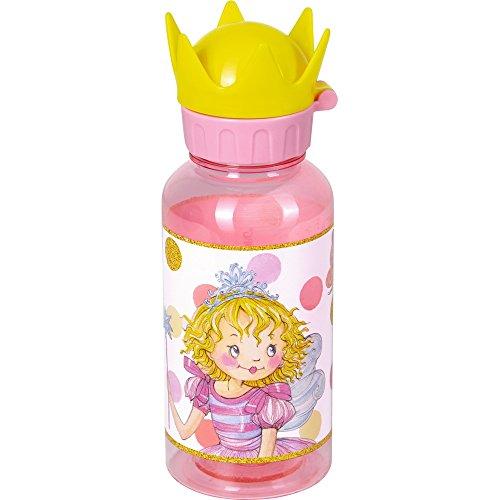 Spiegelburg 14749 Trinkflasche Prinzessin Lillifee (aus Tritan/0,4 l)