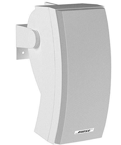 Bose ® Environmental Wall Mount Lautsprecher (1-Paar) weiß