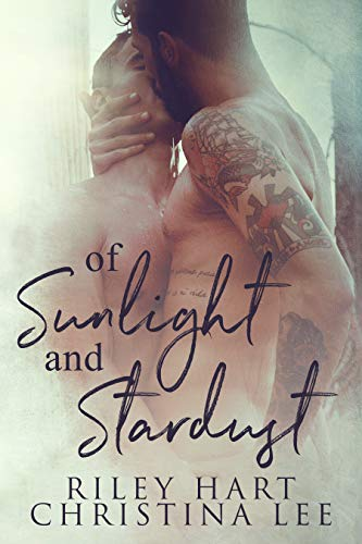 Of Sunlight and Stardust (English Edition)