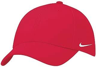 Nike Adult Unisex Stock Swoosh Flex 3 Hat-Cap