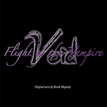 Void: Flight of the Vampire (Original Score)