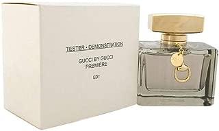 Gucci Premiere By: Gucci 2.5 oz EDT, Women's (Unboxed)