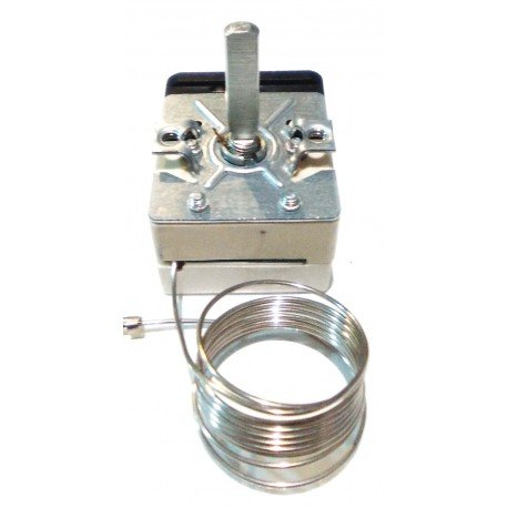 CubetasGastronorm Termostato Freidora 200ºC 16A 230V Jemi - 241237