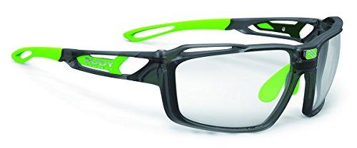 Rudy Project SINTRYX Ice Sportbrille grau Einheitsgröße
